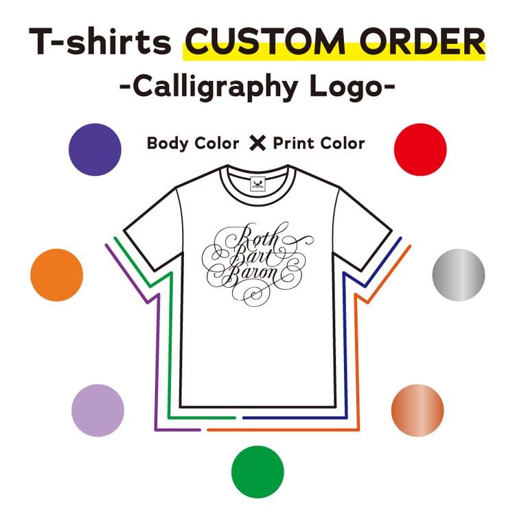 来場者特典のTシャツイメージ
