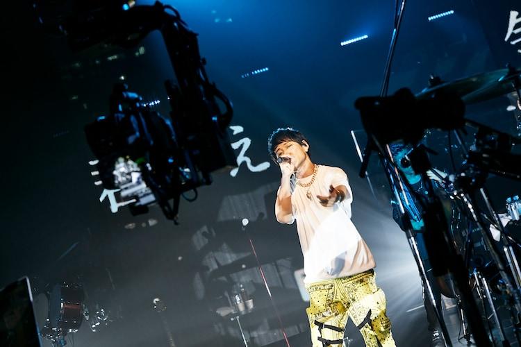 Uverworld ライブ 2020