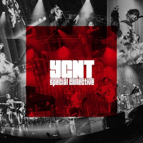YGNT special collective「Shala La」配信ジャケット