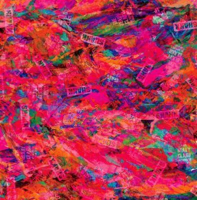 SHANK「Candy Cruise EP」「THE HEAVY CLASH at SHINKIBA STUDIO COAST」期間限定盤