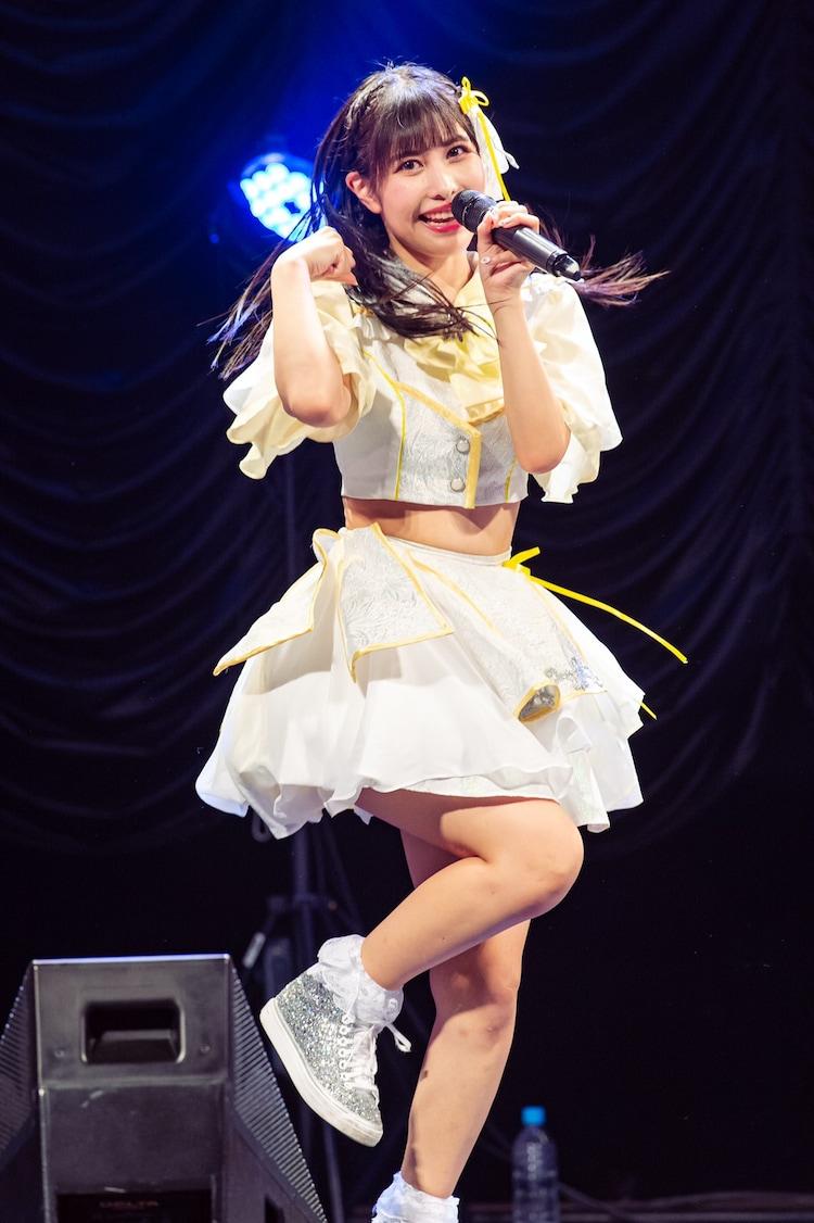 咲本美桜(写真提供:ArcJewel)
