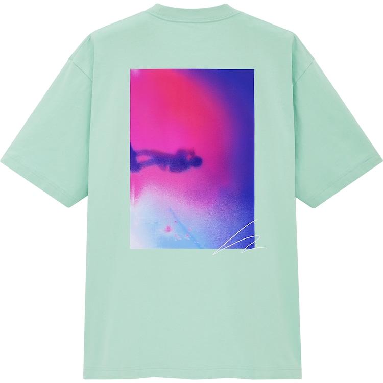 米津玄師×UT Tシャツデザイン