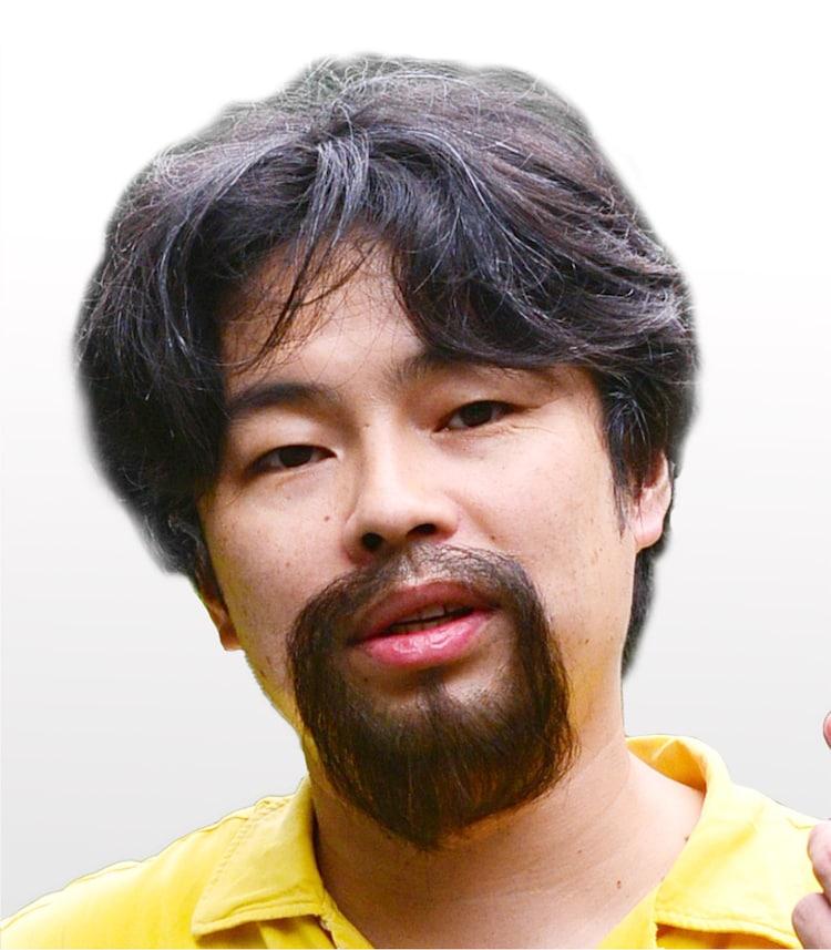 浜野謙太(c)「働かざる者たち」製作委員会