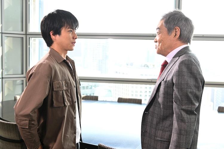 「誰も知らない志村けん -残してくれた最後のメッセージ-」場面写真(提供:日本テレビ)