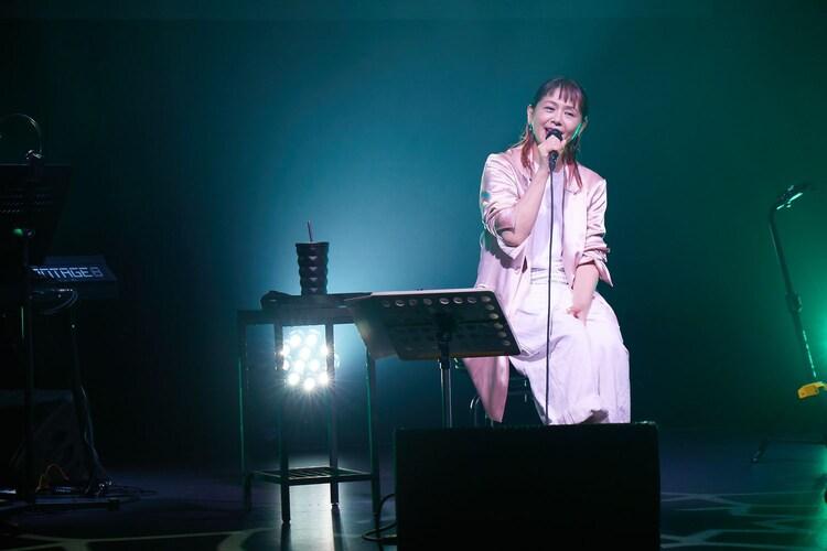 小泉今日子(撮影:岩澤高雄)