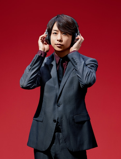 「THE MUSIC DAY」メインビジュアル (c)日本テレビ