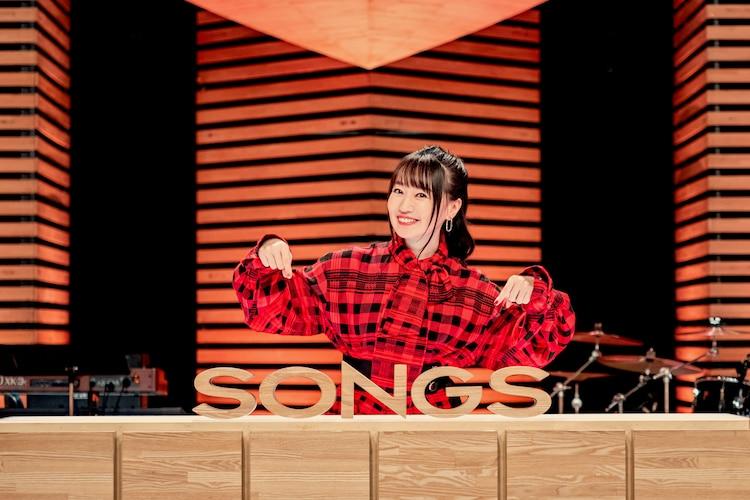 水樹奈々(写真提供:NHK)
