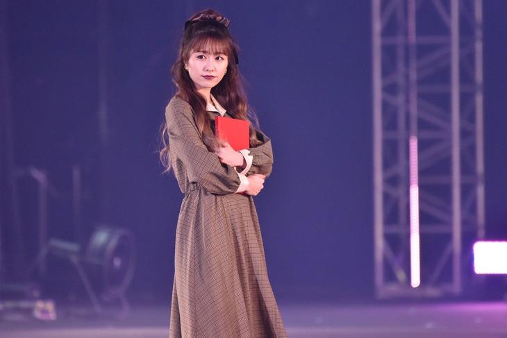 佐々木彩夏(ももいろクローバーZ)