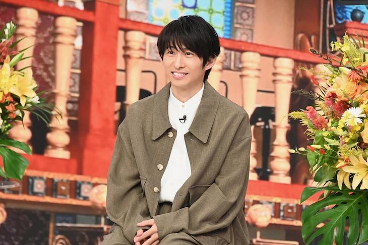 三宅健(V6) (c)日本テレビ