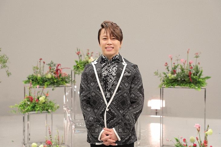 西川貴教 (c)日本テレビ