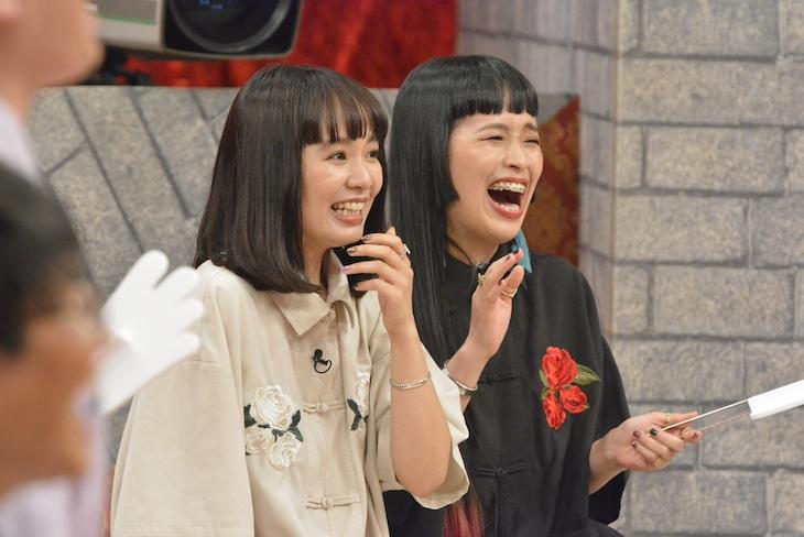 チャラン・ポ・ランタン (c)読売テレビ
