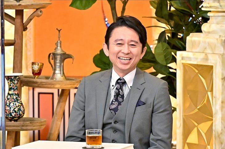 有吉弘行 (c)TBS