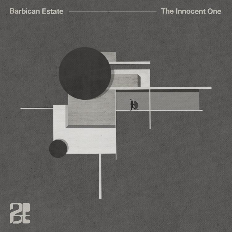 Barbican Estate「The Innocent One」配信ジャケット