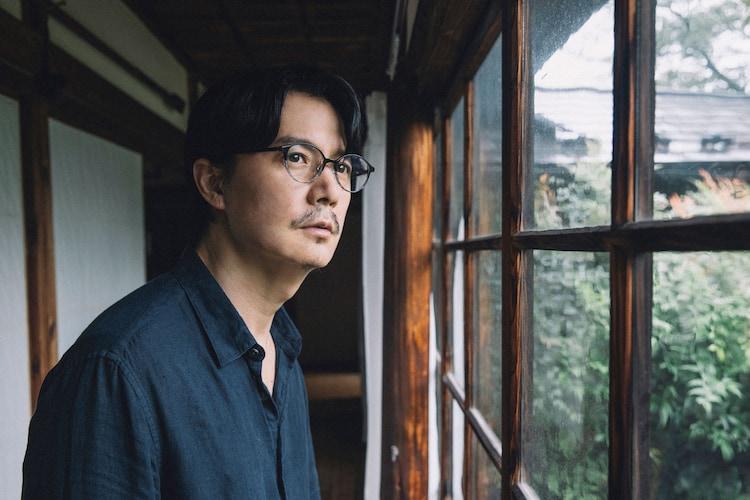 「ラストレター」より、福山雅治。(c)2020「ラストレター」製作委員会