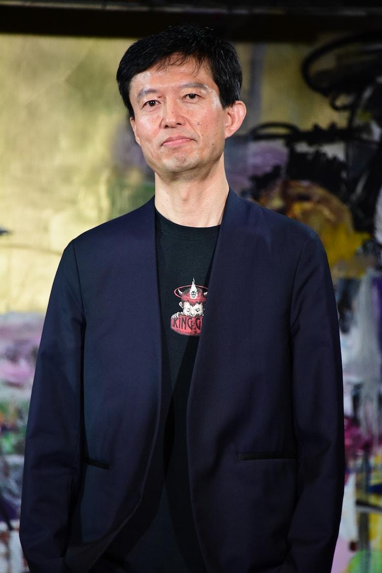 永野大輔氏