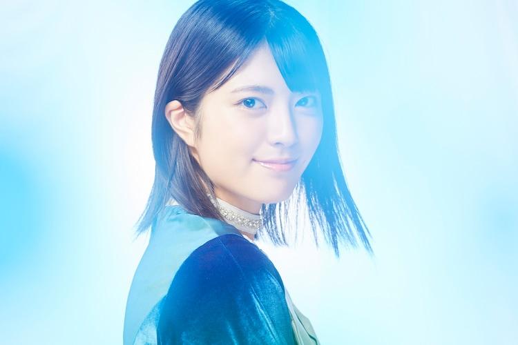 三田美吹(CROWN POP)