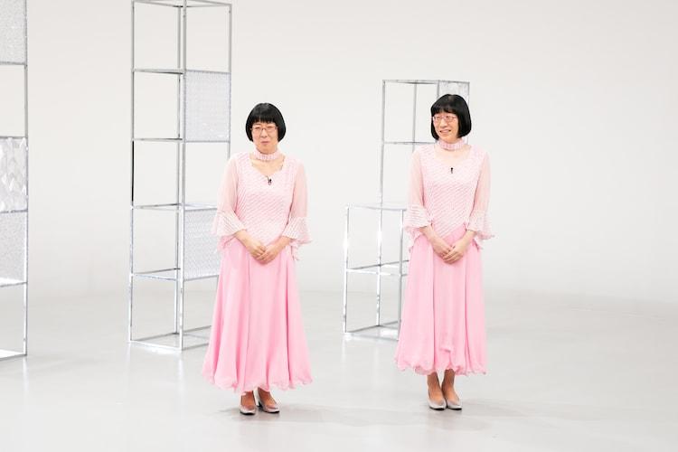 「ノギザカスキッツ」より。(c)日本テレビ