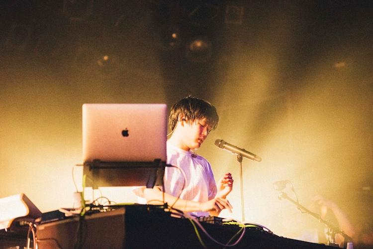 STUTS(Photo by Taro Mizutani / Shuhei Kojima)