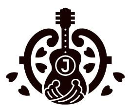 「J-WAVE TOKYO GUITAR JAMBOREE 2020 RETURNS」ロゴ