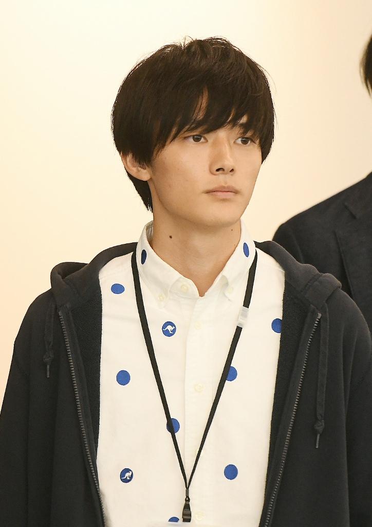 Kaito(インナージャーニー)(c)TBS