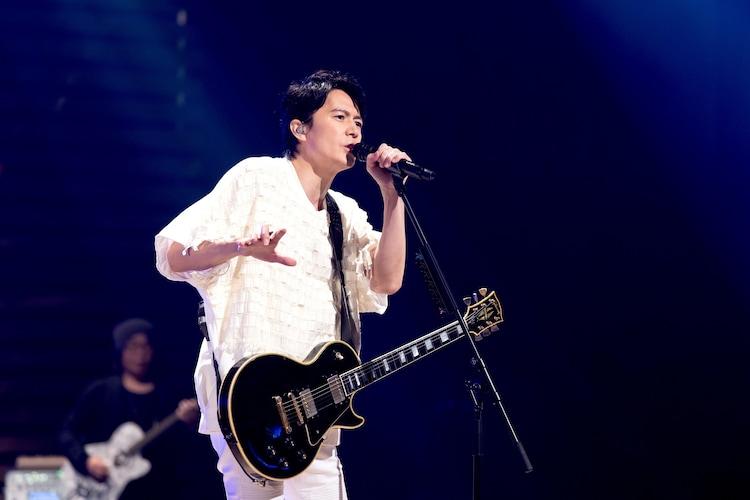 福山雅治(写真提供:NHK)