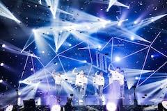 ライブ jo1 オンライン
