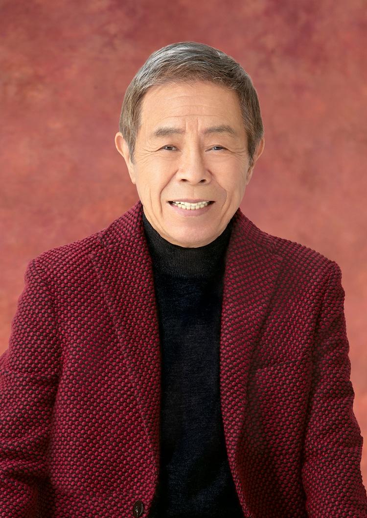 紅白歌合戦」に北島三郎がゲスト出演、リモートでエール送る - 音楽ナタリー