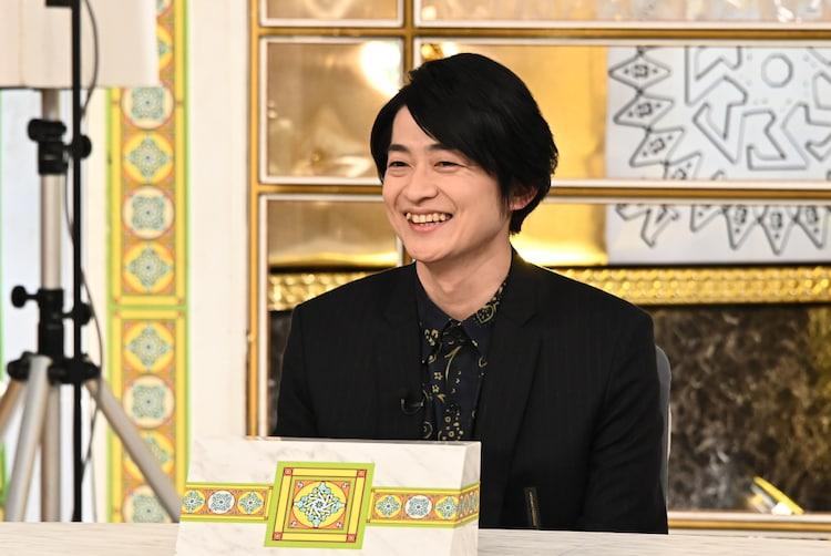 下野紘(c)TBS