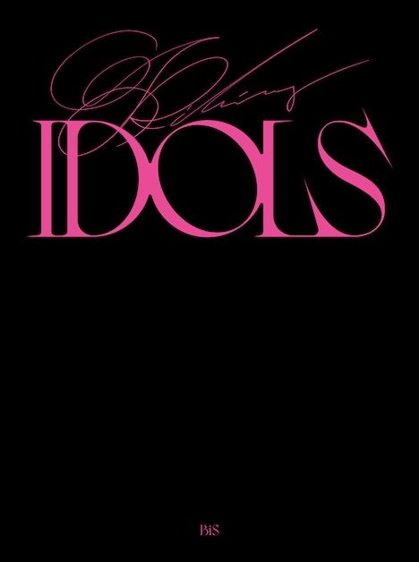 BiS「KiLLiNG IDOLS」初回限定盤ジャケット