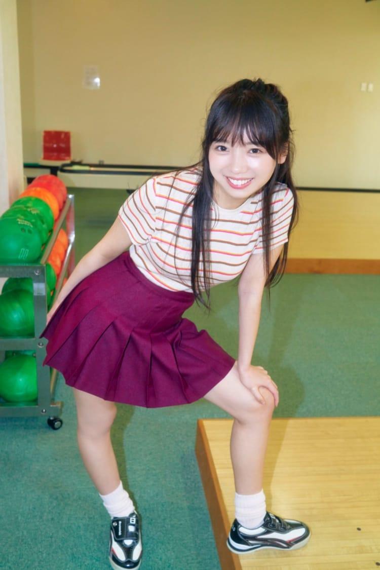 SHIBUYA TSUTAYAで展開されるパネル展「ご機嫌すぎる恋人」の写真。(撮影:岡本武志)