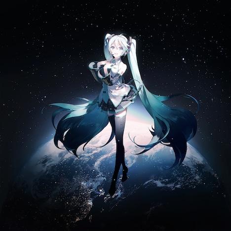 冨田勲「イーハトーヴ交響曲」アナログジャケット