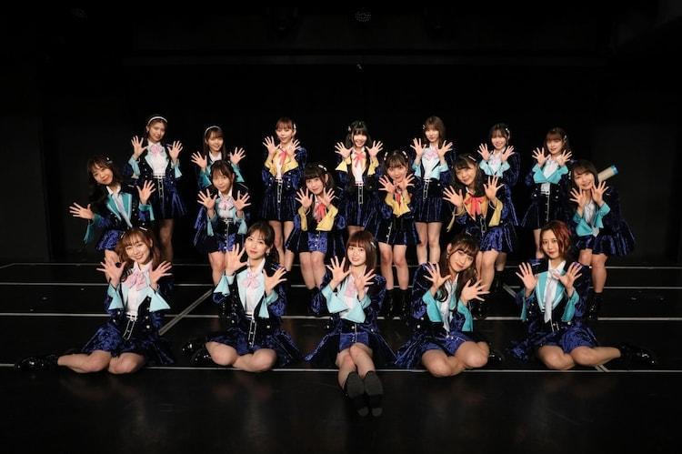 恋 落ち フラグ ske48