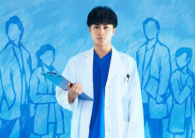 泣く な 研修 医 ドラマ 土曜ナイトドラマ『泣くな研修医』|テレビ朝日