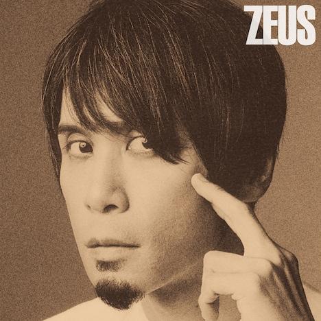 ZEUS「ZEUS」ジャケット