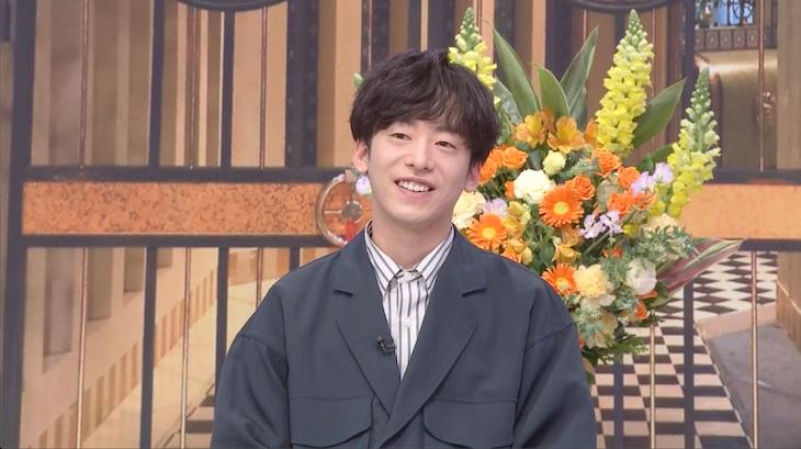 DJ 松永 (c)日本テレビ