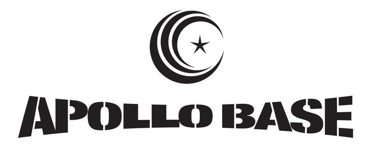APOLLO BASE ロゴ