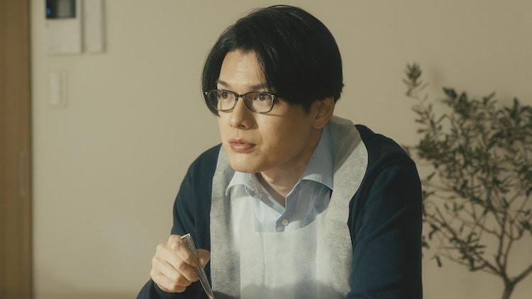 ドラマ「140字の恋」より。(c)読売テレビ