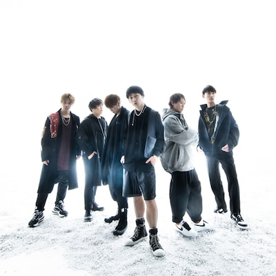UVERworld、6月発売ニューシングルは「七つの大罪」EDテーマ