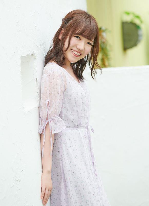 「ゴジラ S.P <シンギュラポイント>」の声優キャストを務める久野美咲。
