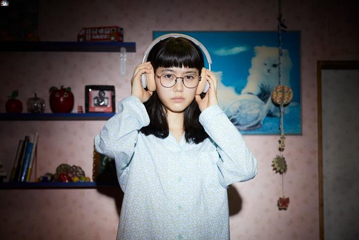 WOWOWオリジナルドラマ「FM999 999WOMEN'S SONGS」メイン画像