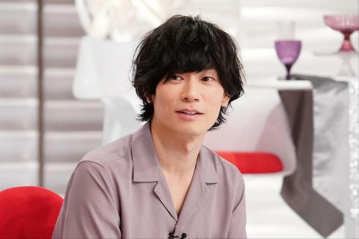 川上洋平([Alexandros])(c)日本テレビ