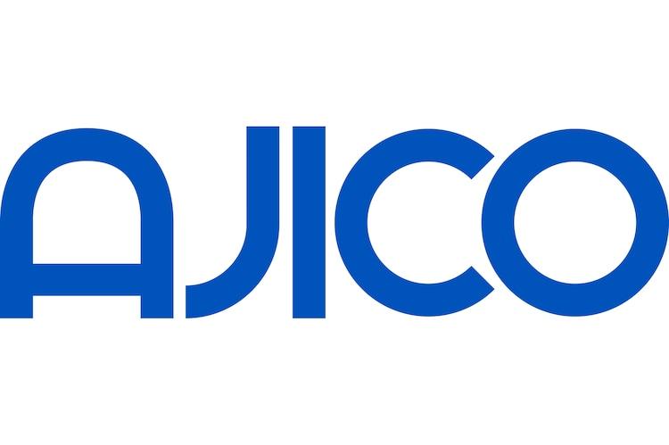 AJICOロゴ