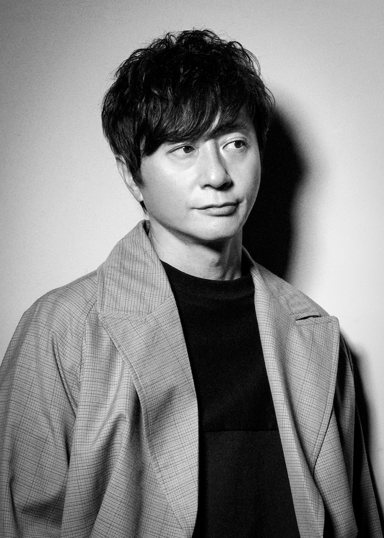 岡野昭仁(ポルノグラフィティ)