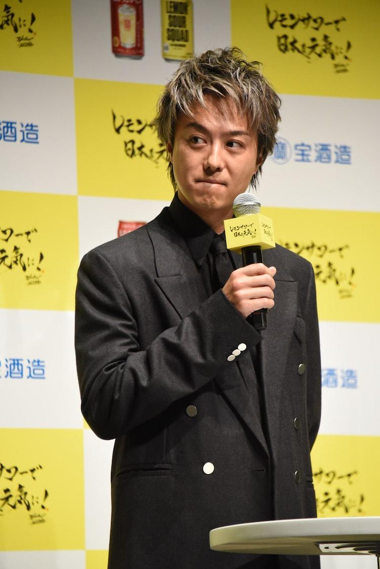 EXILE TAKAHIRO(EXILE)