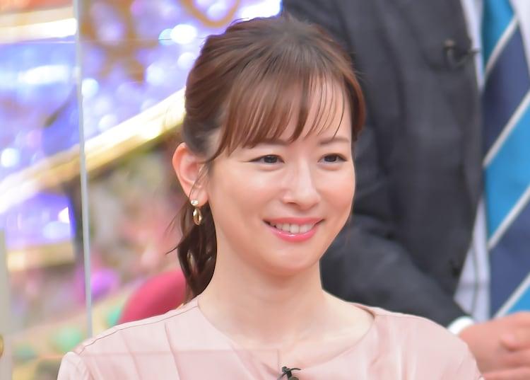 皆藤愛子 (c)TBS