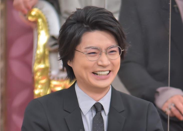 横尾渉(Kis-My-Ft2) (c)TBS