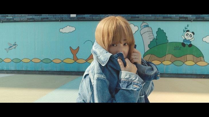 YUKI「Baby, it's you」MVより。