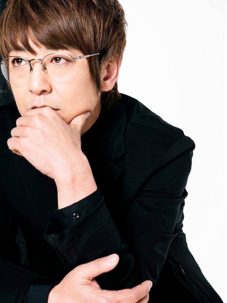 JIRO(Photo by KOBA [Sketch])