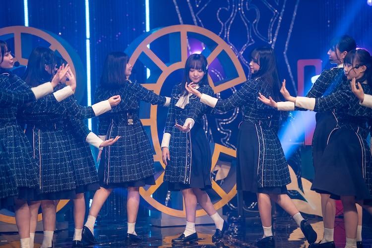 青春高校3年C組アイドル部