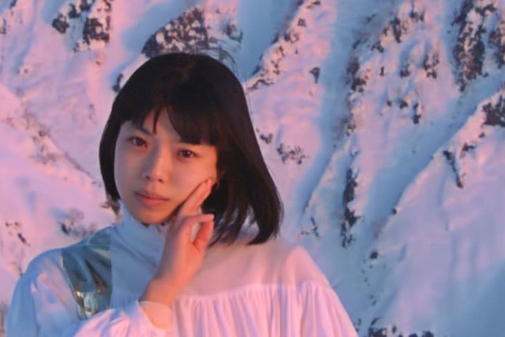 カネコアヤノ「抱擁」MVサムネイル